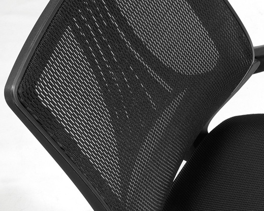 Mesh Back Manager Chair Affordable Portables