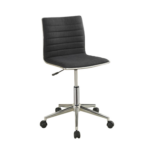 Office Chair Black Affordable Portables