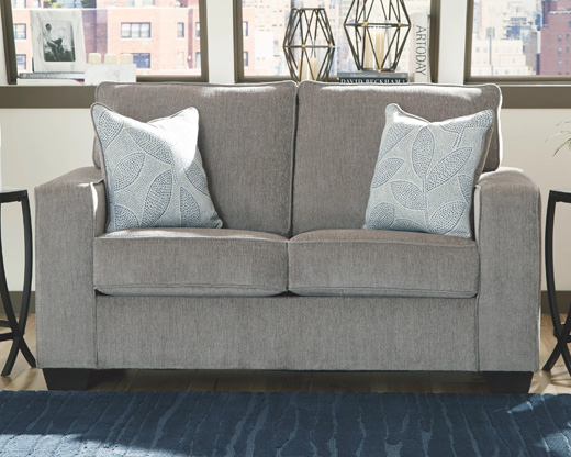 Altari Loveseat Affordable Portables Chicago