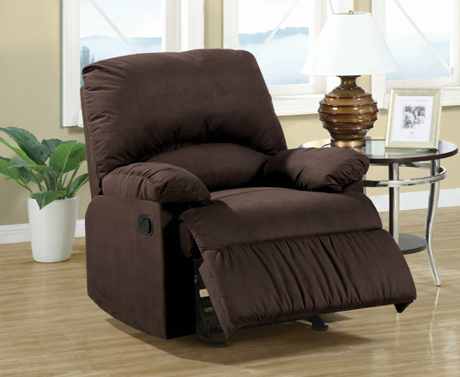 Recliner-Chocolate-Affordable-Portables